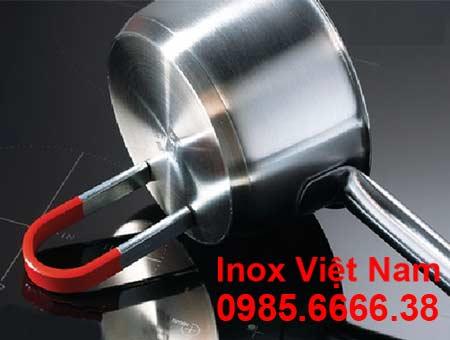 Các sản phẩm inox gia dụng