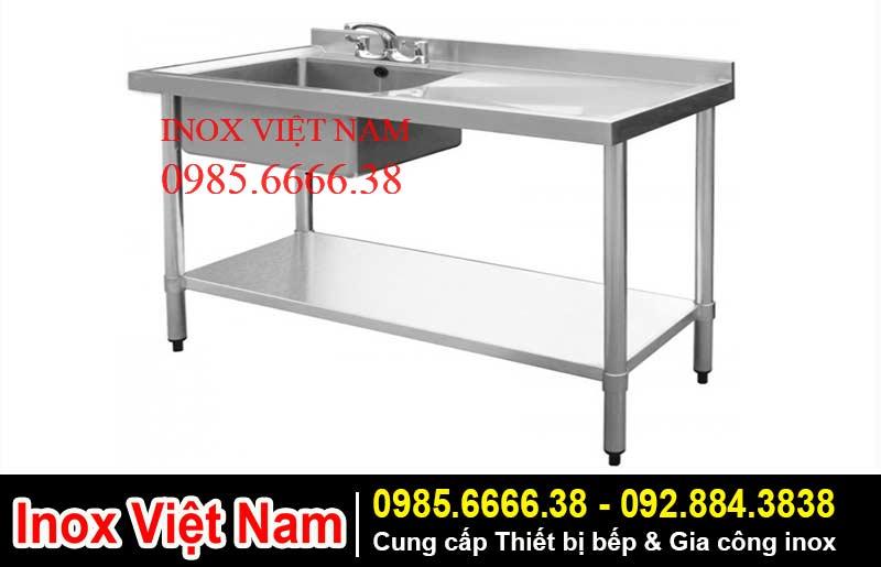 chau-rua-inox-don-co-canh-phai