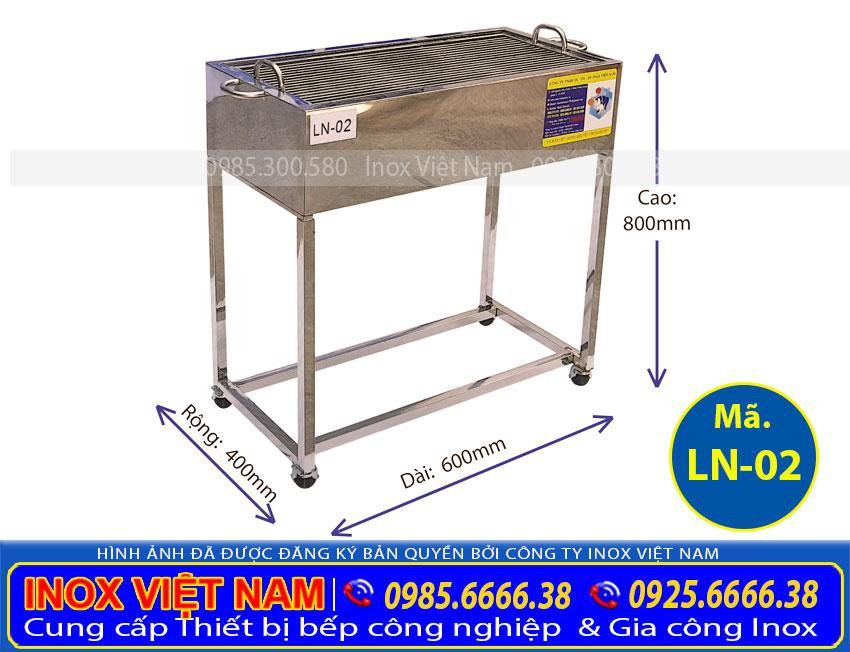 lo-nuong-than-inox-ln02