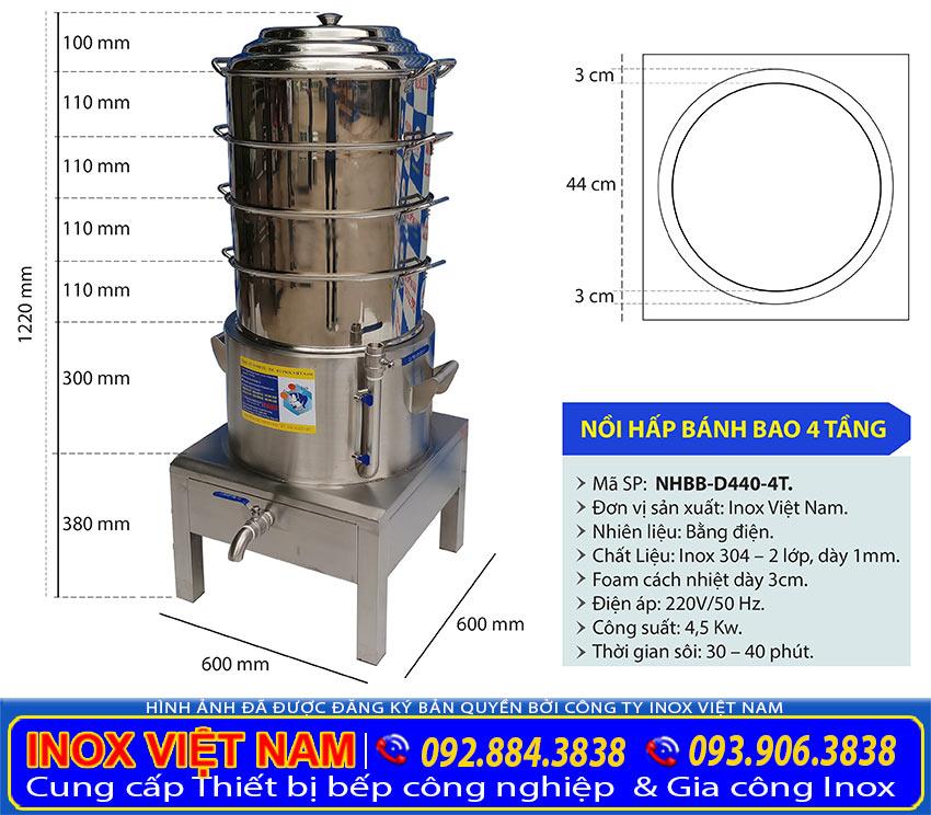 KICH-THUOC-NOI-DIEN-HAP-BANH-BAO-4-TANG-NHBB-D440-4T