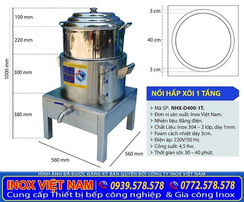 KICH-THUOC-NOI-HAP-XOI-DIEN-1-TANG-NHX-D400-1T