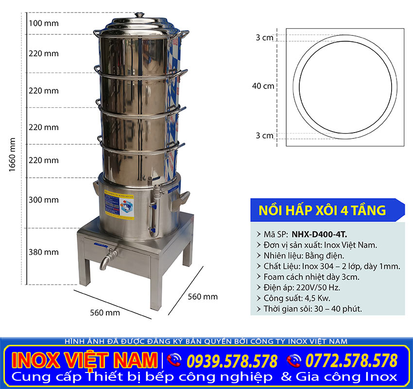 KICH-THUOC-NOI-HAP-XOI-DIEN-CONG-NGHIEP-4-TANG-NHX-D400-4T