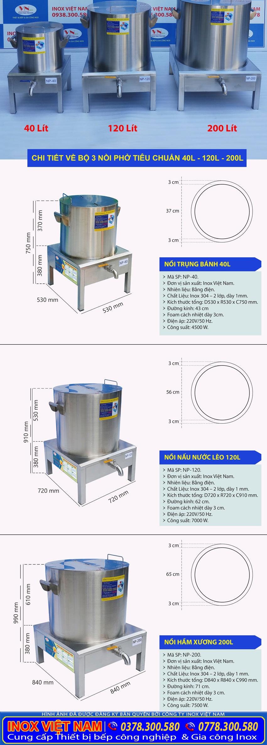 kich-thuoc-bo-3-noi-pho-dien-cong-nghiep-40-120-200-lit