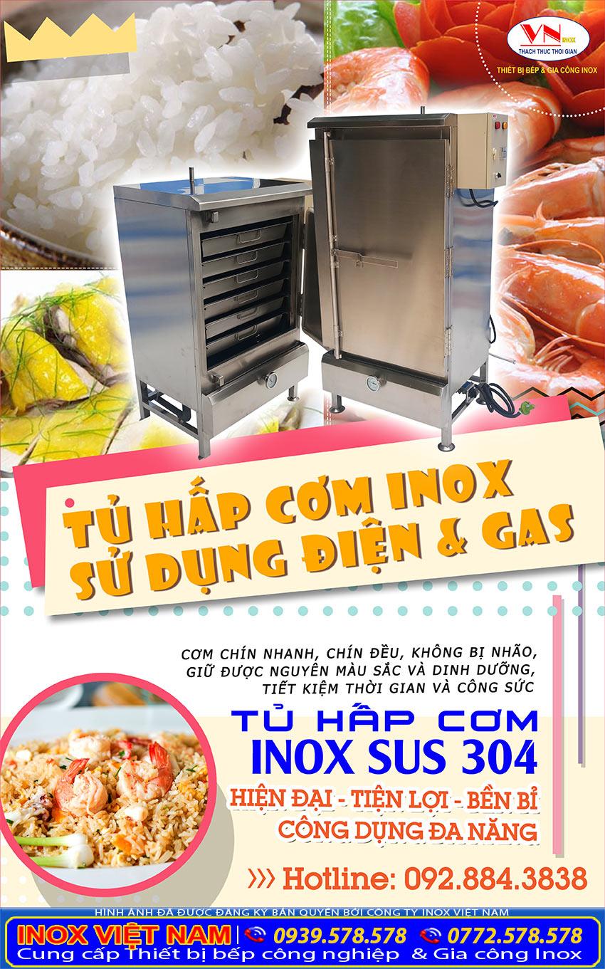 tu-hap-com-dien-va-gas-inox-304-gia-tot