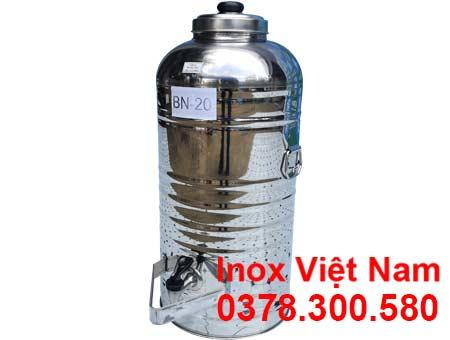 binh-dung-nuoc-inox-20-lit-co-voi-gat
